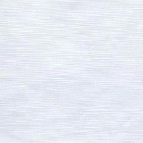 Halo - Frost - Classic white fabric made from unpatterned 100% polyester