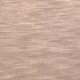 Halo - Dachshund - Fabric made from subtly horizontally streaked, cream and light pinkish grey coloured 100% polyester