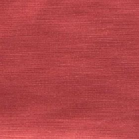 Halo - Paprika - 100% polyester fabric made in pillarbox red with a very subtle horizontal streak effect