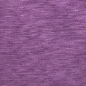 Halo - Dusk - Vivid violet 100% polyester fabric finished with a horizontal streak effect in a subtle, very slightly darker shade