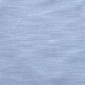 Halo - Moonstruck - Two different light shades of blue making up a 100% polyester fabric featuring a pattern of horizontal streaks