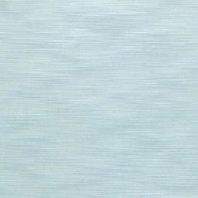 Halo - Surf - Fabric made from light sky blue coloured 100% polyester, featuring a few subtle white horizontal streaks