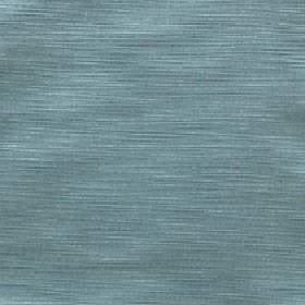 Halo - Ocean - Subtle light blue streaks printed horizontally on a marine blue-grey coloured 100% polyester fabric background