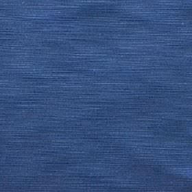 Halo - Indigo - Very subtly streaked navy blue coloured 100% polyester fabric