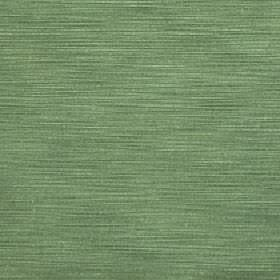 Halo - Chive - 100% polyester fabric made with a streaky horizontal pattern in grass and emerald shades of green