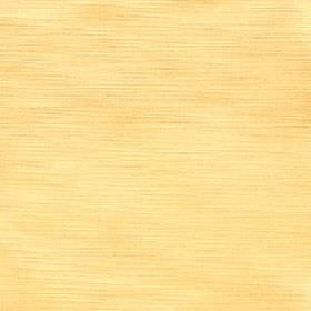 Halo - Sunflower - Very subtly streaked butter yellow coloured 100% polyester fabric