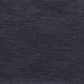 Halo - Jet - Very dark midnight blue-grey coloured fabric made entirely from polyester