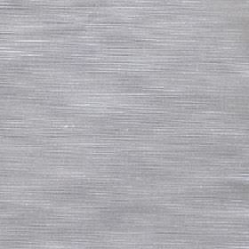 Halo - Aluminium - Dove grey coloured 100% polyester fabric made with a few subtle white horizontal streaks