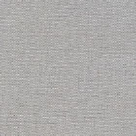 Hoy - Natural - Ash grey coloured cotton and linen blend fabric woven with a tiny white flecks