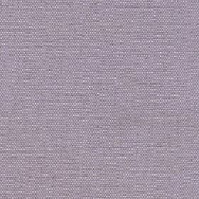 Hoy - Orchid Haze - Light lavender-grey coloured fabric made from cotton and linen, finished with a speckled effect in pale purple-white