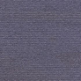 Hoy - Dark Slate - Fabric made from cotton and linen in dark blue-grey, featuring a pattern of tiny navy blue and white coloured speckles