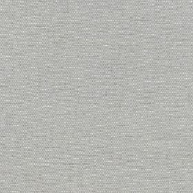 Hoy - Silver Sage - Small white flecks woven into light grey coloured cotton and linen blend fabric