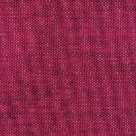 Merida - Rio Red - Patchily coloured fabric made from viscose, polyester and cotton in dark and light shades of deep strawberry pink