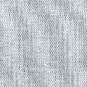 Merida - Silver Moon - Viscose, polyester and cotton blend fabric woven with patchy white and light grey colouring