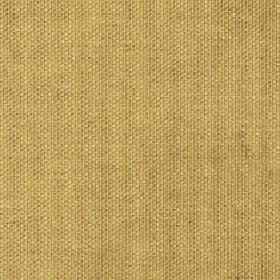 Merida - Nugget Gold - Light golden green coloured fabric made from a blend of viscose, polyester and cotton, with a slightly patchy finish