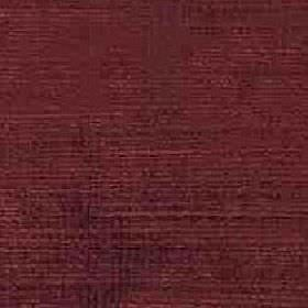 Kentia - Claret  - Some subtle dark purple and brown patches arranged on a deep maroon coloured cotton and viscose blend fabric background