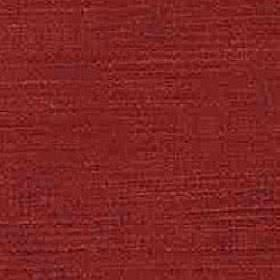 Kentia - Scarlet - Deep ruby red coloured cotton and viscose blend fabric