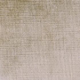 Kentia - Silver Green - Pale cream-beige and grey shades woven together into an unpatterned fabric blended from cotton and viscose
