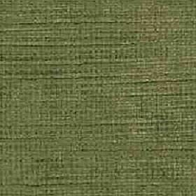Kentia - Moss - Cotton and viscose blended together into a plain emerald green coloured fabric