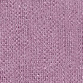 Kiloran - Orchid Haze - Cotton and linen woven together into a light lilac coloured fabric