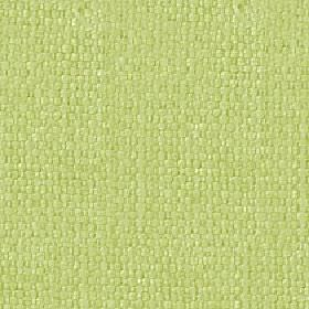 Kiloran - Palm - Pastel green coloured cotton and linen woven together into a fresh, cool fabric