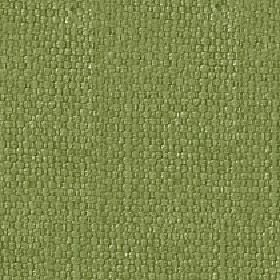 Kiloran - Willow - Woven fabric made from cotton and linen in a soothinglight green-grey colour