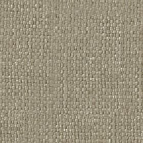 Kiloran - Mocha - Steel grey coloured threads woven together into a plain, versatile cotton and linen blend fabric
