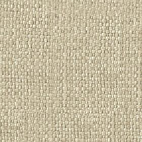 Kiloran - Warm Sand - Pale creamy grey coloured fabric woven from a blend of cotton and linen