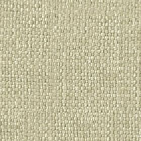 Kiloran - Latte - Threads made in pale grey-white woven together into a versatile fabric containing a cotton and linen blend