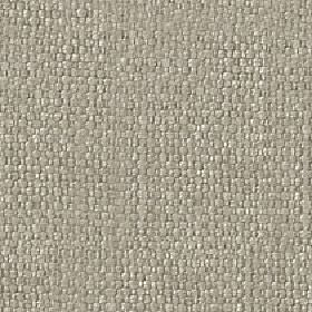 Kiloran - Dune - Threads made with a cotton and linen content woven together into classic silver-grey coloured fabric