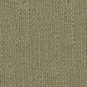 Kiloran - Sage - Dark cement grey coloured threads woven together into a cotton and linen blend fabric