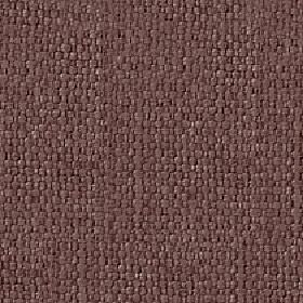 Kiloran - Heather - A sophisticated dark purple-grey colour covering fabric woven from cotton and linen