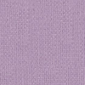 Kiloran - Parma - Light, bright lavender coloured woven cotton and linen blend fabric