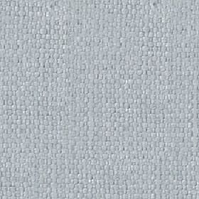 Kiloran - Silver Moon - Classic light duck egg blue coloured fabric blended from a mixture of cotton and linen
