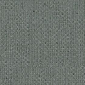 Kiloran - Steel Grey - Elegant fabric woven from a blend of cotton and linen in deep blue-grey