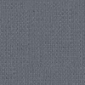 Kiloran - Flint Stone - Fabric woven from cotton and linen in a dusky shade of Air Force blue