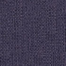 Kiloran - Wineberry - Woven cotton and linen blend fabric made in a sumptuous indigo colour