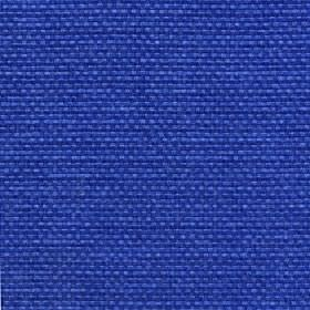Lana - Dazzling Blue - Vivid Royal blue coloured fabric made with no pattern from 100% polyester