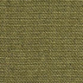 Lana - Dill - Fern and grass shades of green woven together into a 100% polyester fabric with no pattern