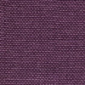 Lana - Dusk - 100% polyester fabric made in a light, dusky shade of aubergine