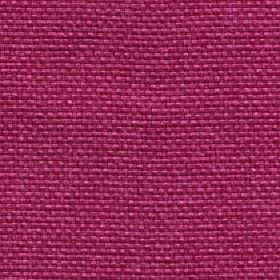 Lana - Heather Rose - 100% polyester fabric woven in a vibrant shade of dark pink