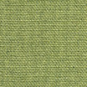 Lana - Macaw Green - 100% polyester fabric woven from threads made in apple and leaf shades of green