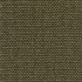 Lana - Moss - Dark forest green coloured threads made from 100% polyester woven into an unpatterned fabric