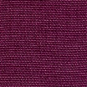 Lana - Rose Wine - Plain dark fuschia coloured fabric made entirely from polyester