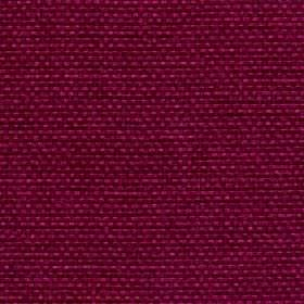 Lana - Ruby - Fabric made from 100% polyester in a dark shade that