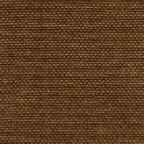 Lana - Brown Sugar - 100% polyester fabric woven in a golden shade of brown with a few cream coloured flecks