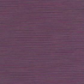 Lena - Festival Fuchsia - Aubergine coloured fabric made with a silk and polyester blend and a very subtle horizontal streak effect