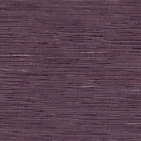 Lena - Tulipwood - Fabric blended from dark purple and grey coloured, slightly streaky silk and polyester with a few white threads
