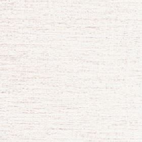 Lexi - Snow Drop - Plain chalk white coloured fabric made entirely from polyester