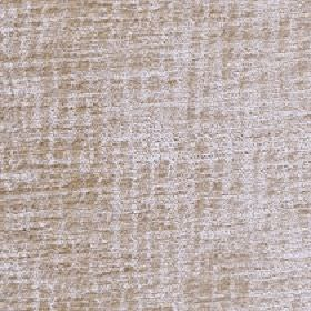 Lexi - Pearl - Light shades of grey and beige making up a 100% polyester fabric with a vertical pattern of random, patchy lines